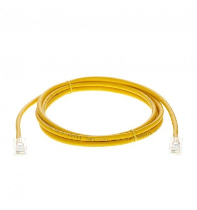 Cat5e Non Booted Ethernet Patch Cables