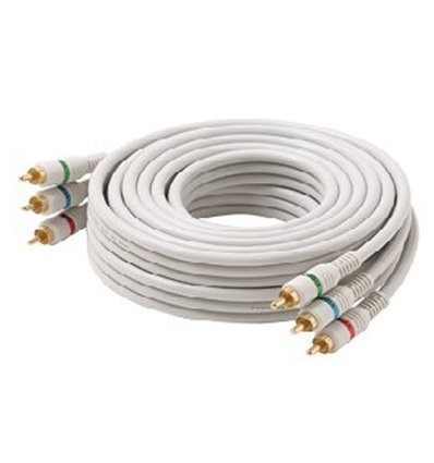 Python Component Video Cable