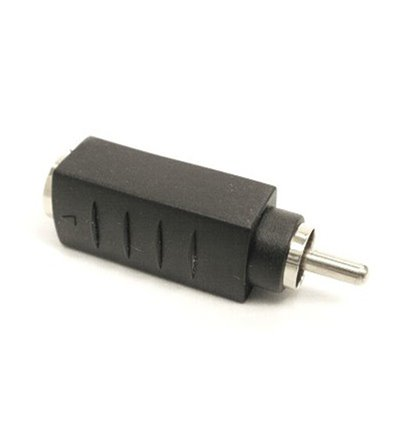 S-Video to RCA Adaptor M-M