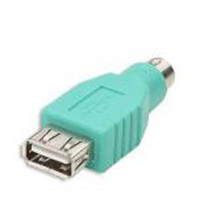 USB to PS/2 Adaptor F-M