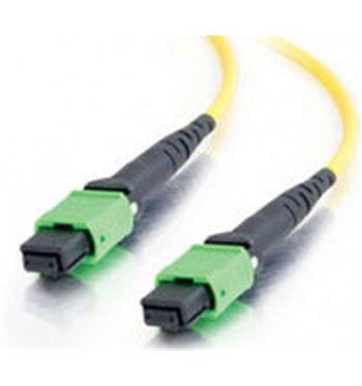 12Fiber MTP / MPO OS2 Multimode Fiber Optic Cable