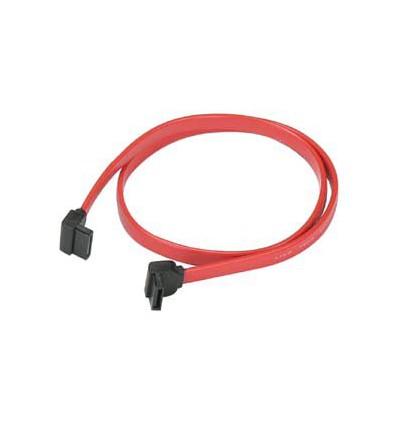 40inch SATA Cable Right Angle - Right Angle