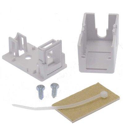 1port Surface mount Box