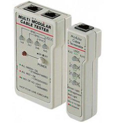 Multi-Modular Cable Tester