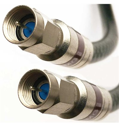 RG11 Coaxial Cable F-Type