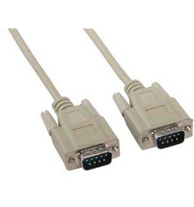 DB9 Serial Cable Male to Male