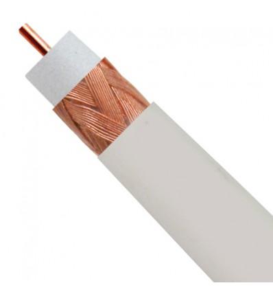 1000Ft RG59 Coax Cable Plenum